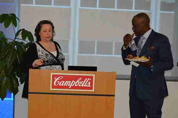 Campbell's Staff 5