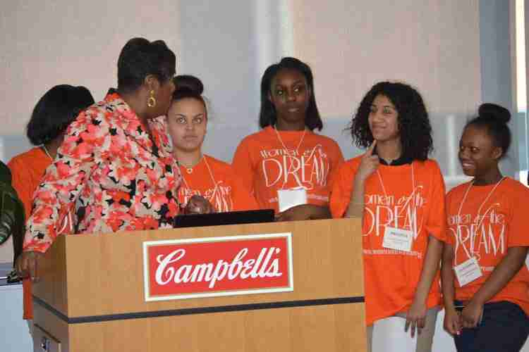 Student Presenters 2